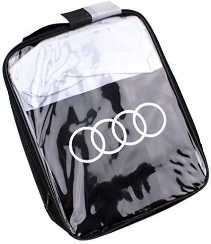 Audi 4F0 071 156 A 4-er Set Rad-Taschen