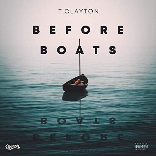 T Clayton