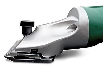 Tondeuse à cheval robuste et légère avec lames compatibles Lister A2