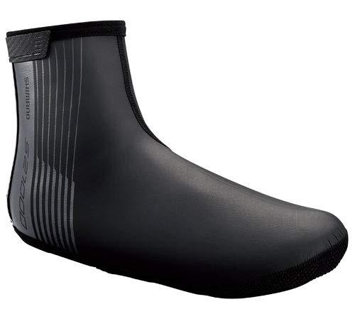 SHIMANO S2100D Shoes Cover Black Schuhgröße XL   EU 44-47 2019 Überschuhe