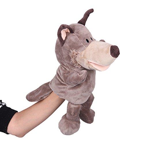 La vogue Puppet/Marionetas De Mano De Juguete Para Bebé Ni�