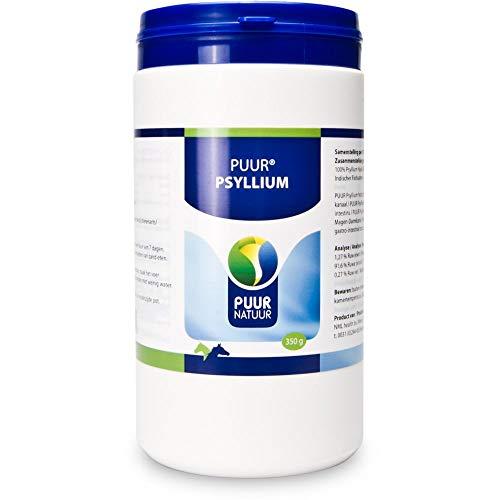 Puur Psyllium Cheval - 350 g