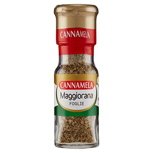 Cannamela - Maggiorana, Foglie - 7 G