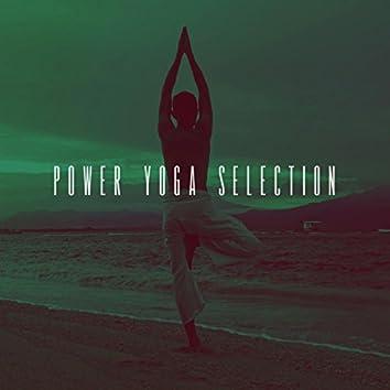 Power Yoga Selection