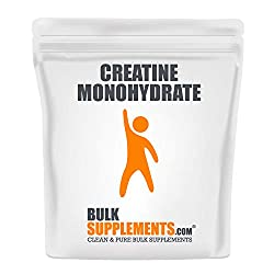 Creatine Athlete Supplements