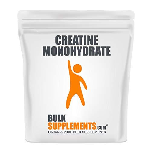 Bulksupplements.com creatine monohydrate image