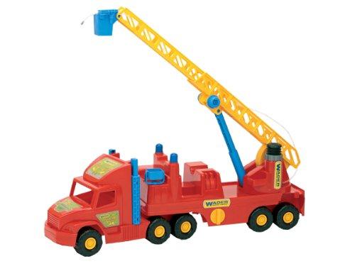 Wader-Wozniak 36570 - Feuerwehr, 78 cm