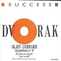 Dvořák - Symphony No 9