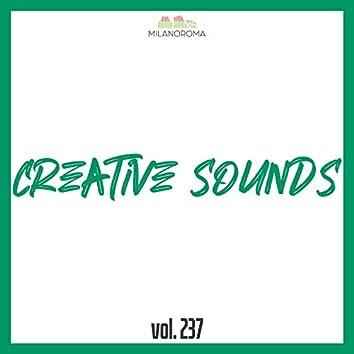Creative Sounds, Vol. 237