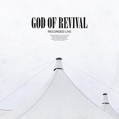 God of Revival (Live)