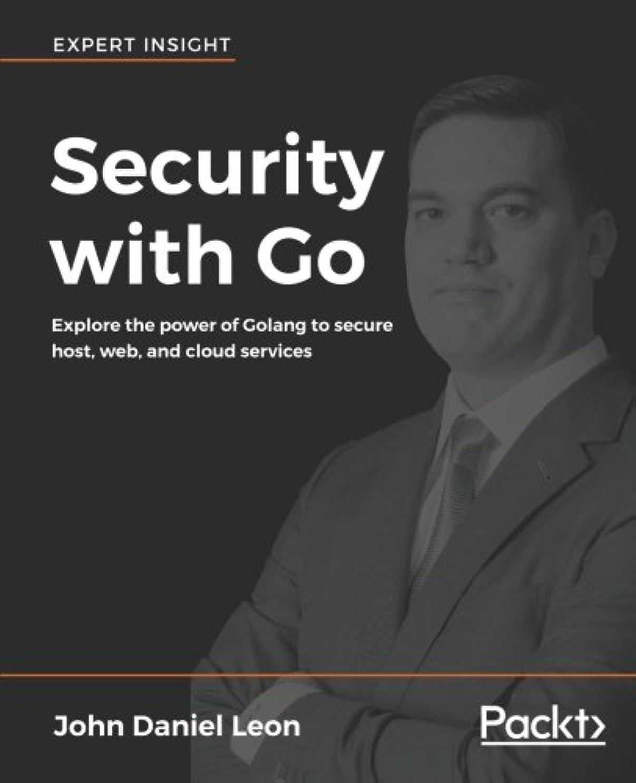 意志ばか竜巻Security with Go