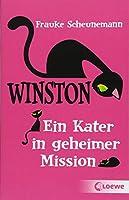 Winston - Ein Kater in geheimer Mission