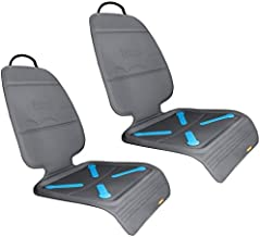 Brica Elite Seat Guardian Car Seat Protector, 2 Count
