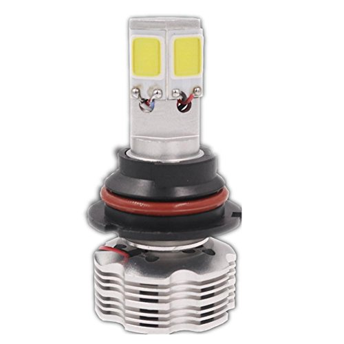 Ampoule LED 12-24V Kit de conversion de focale réglable 55W 5000LM H4 H7 H11 à d'autres modèles , h11