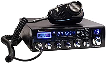 Texas Ranger Elite TRE-936FFB Professional 40 Channel AM CB Radio with Frequency Counter