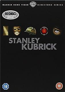 STANLEY KUBRICK (BX/DVD/S) [2008] (B000Y3ALR0) | Amazon price tracker / tracking, Amazon price history charts, Amazon price watches, Amazon price drop alerts