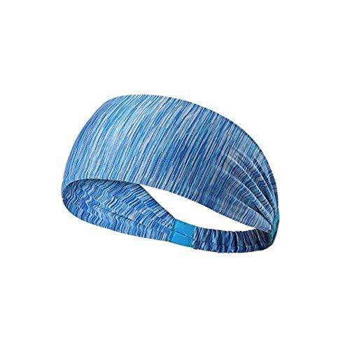 Multifuncionales Turbantes COOLOO 8 Pack Bandanas Headwear Cintas Pelo Cabeza Deporte Pa/ñuelos Diademas Elasticas para Hombres Mujeres Ciclismo Yoga Tenis Moto Playa Protecci/ón UV