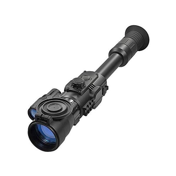 Yukon Photon RT 6x50 S Digital Night Vision Rifle Scope