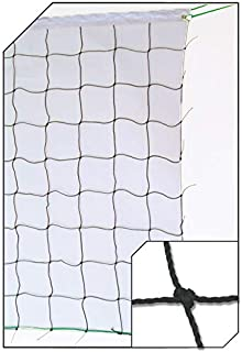Champro Volleyball Net (Black/White, 30-Feet)