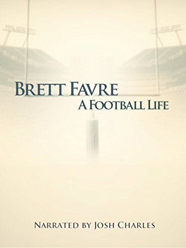 A Football Life - Brett Favre [OV/OmU]