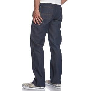 Dickies Men's Regular Fit 5-Pocket Jean,Indigo Blue,32x32
