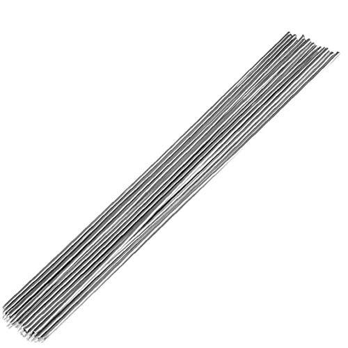 2 mm Electrodos de soldadura varilla de soldar hilos con núcleo de...