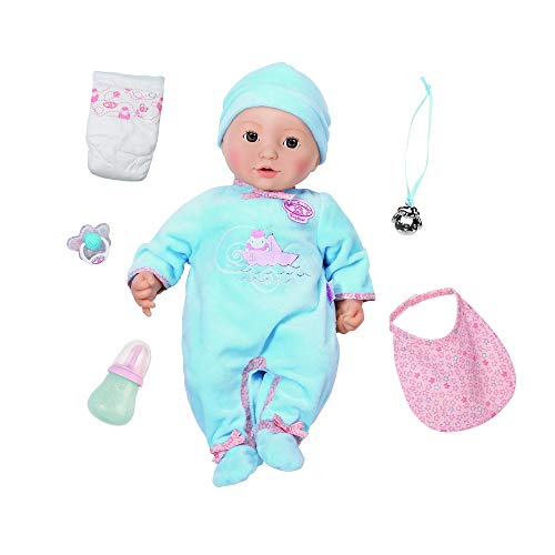 MOLEO Sp.z o.o. -  Baby Annabell 794654