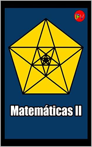 Matemáticas II: Segundo de Bachillerato de Ciencias