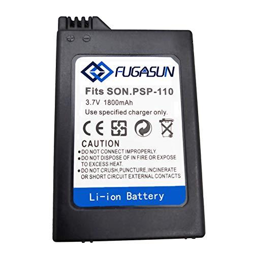 1 Piezas 1800 mAH PSP 110 Batería PSP-110 Batería...