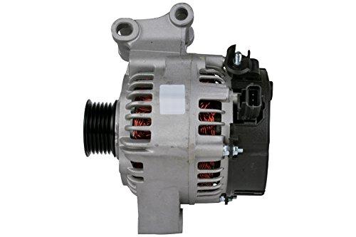 HELLA 8EL 012 427-011 Generator - 80A