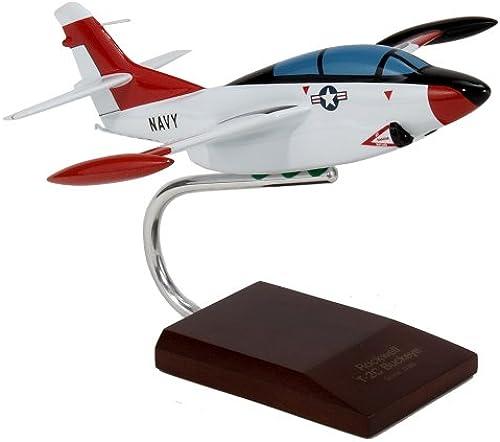 Daron Worldwide Trading C1348 T-2C Buckeye Usn 1 48 Flugzeuge