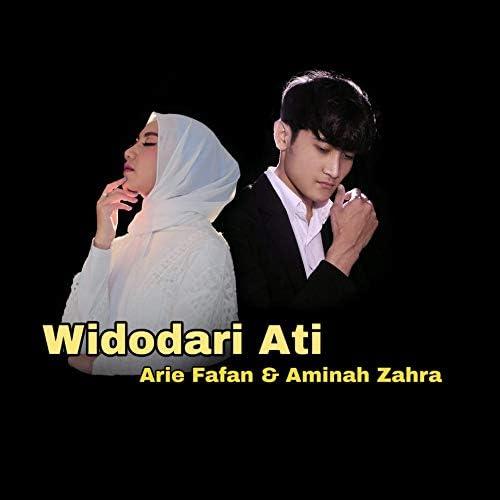 Aminah Zahra feat. Arie Fafan