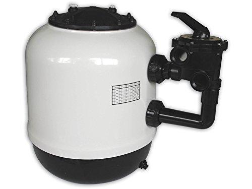 QP - Filtro laminado FILTRO ALASKA diámetro 500 mm