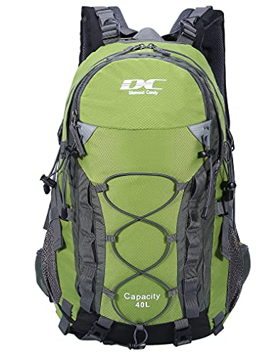 Diamond Candy Waterproof Hiking Backpack