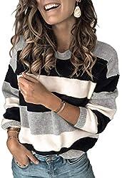 Image of Angashion Women's Sweaters...: Bestviewsreviews