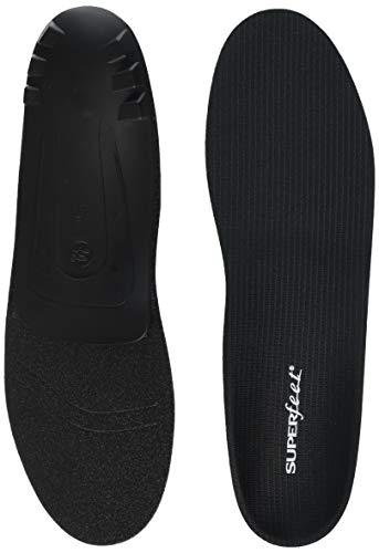 Superfeet Black Premium Insoles
