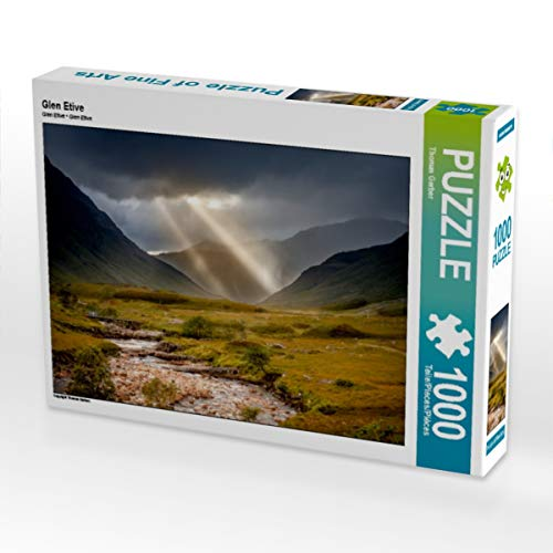 1000 teile puzzle groesse