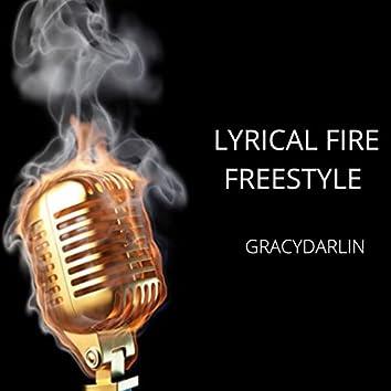 Lyrical Fire Freestyle