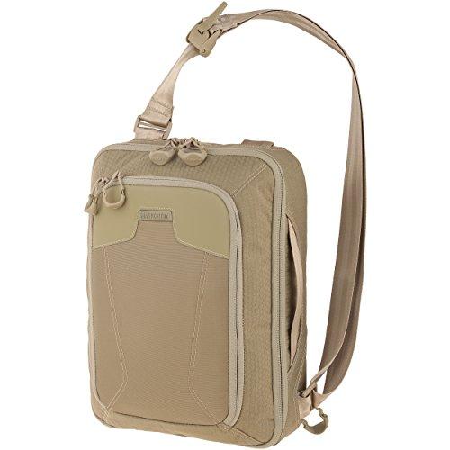 Maxpedition Valence Sling Bag Tan