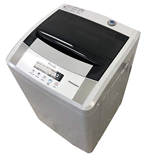 Panda 13-lbs Capacity Compact Portable Washer