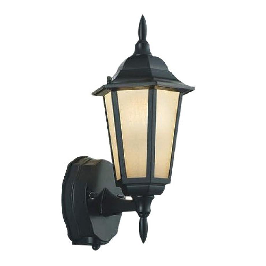 落ち着く行進ボンドコイズミ照明 人感センサ付ポーチ灯 タイマーON-OFFタイプ 白熱球40W相当 AU40441L