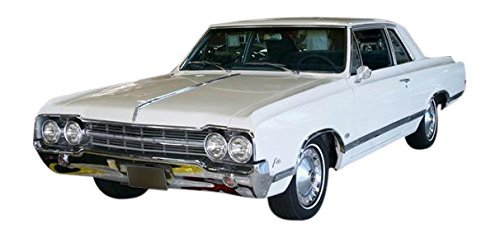 Amazon com: 1965 Oldsmobile F85 Reviews, Images, and Specs: Vehicles
