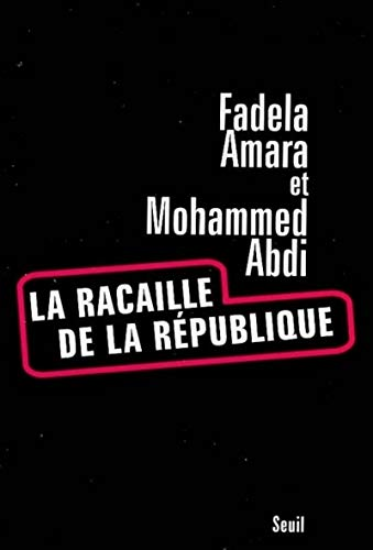 La Racaille de la République... Ni Putes ni Soumises