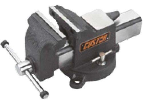 Tornillo de banco acero giratorio 250mm.