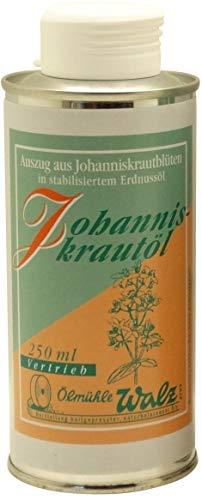 Ölmühle Walz - Badisches Johanniskrautöl - 250 ml