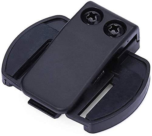 YFreeyding - Auriculares para casco de motocicleta, con micrófono, accesorio para casco de motocicleta, Bluetooth para V4/V6