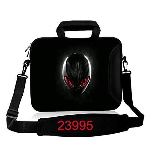 Haodong Laptop-Hülle Taschen Laptop Internet Pad Computer-Einkaufstasche 10 12 13,3 14 15,6 17 Umhängetasche für iPad Asus-12 Zoll