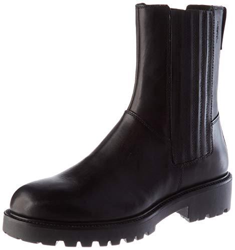 Vagabond Damen Kenova Chelsea-Stiefel, Black, 40 M EU