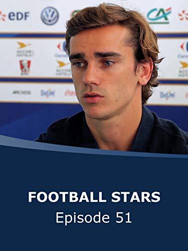 Football Stars - Episode 51