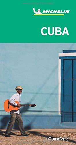 Guide Vert Cuba Michelin